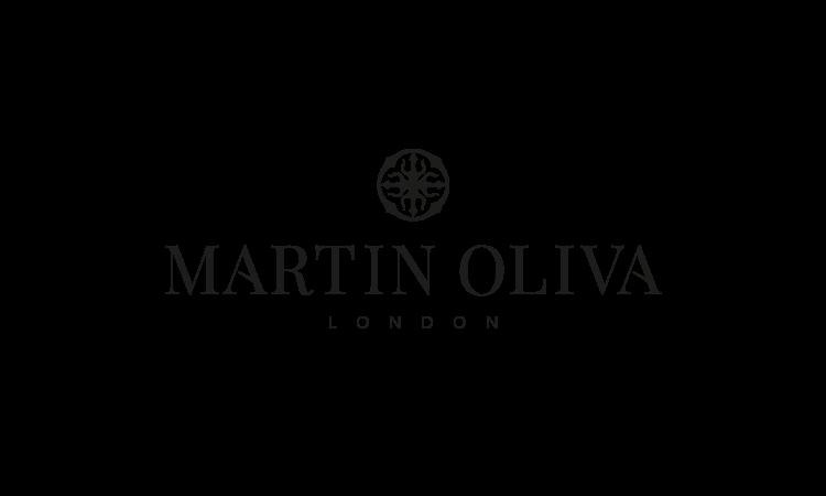 Martin Oliva Jewellery